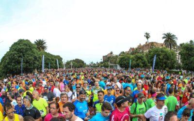 La Volta a Peu València Caixa Popular comença el seu compte enrere per a una edició d'èxit