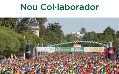 La Volta a Peu València Caixa Popular incorpora a Arroz Dacsa com a nou col·laborador
